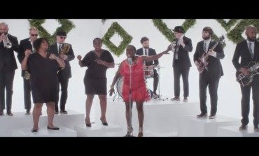 "WATCH: Sharon Jones And The Dap-Kings Release Video For ""White Christmas"""
