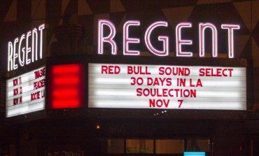 Red Bull 30 Days in LA – Day 7: Soulection