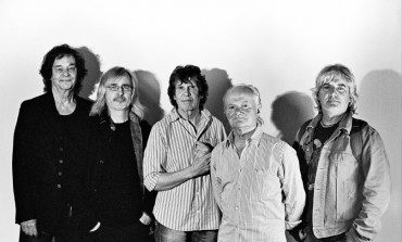 """WATCH: The Zombies Release New Video For """"Moving On"""""""