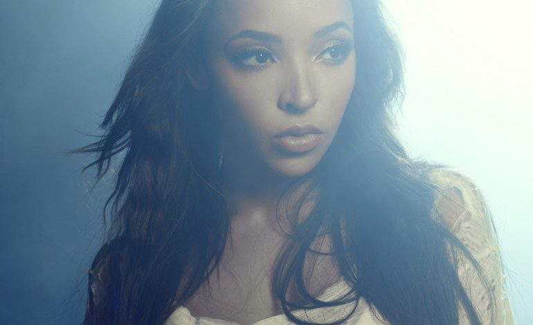 Red Bull 30 Days in LA – Day 11: Tinashe Live at The Regent Theater, Los Angeles