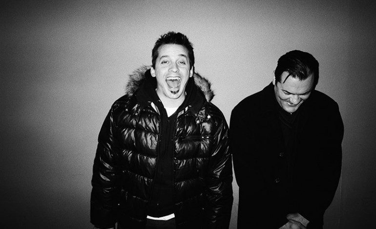 """Atmosphere Announces Winter 2016 Tour Dates and Releases New Video for """"Seismic Waves"""""""