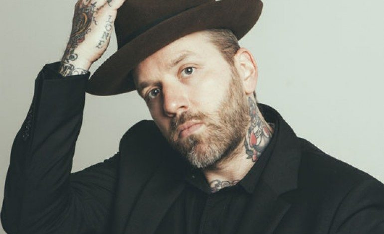 City and Colour @ Stubbs on 1/22