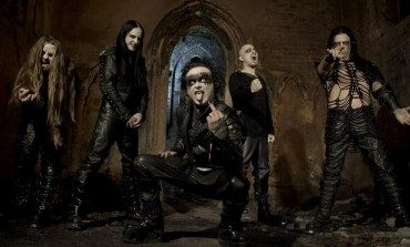 Cradle Of Filth Announce Winter 2016 Tour Dates