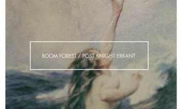 Boom Forest - Post Knight Errant
