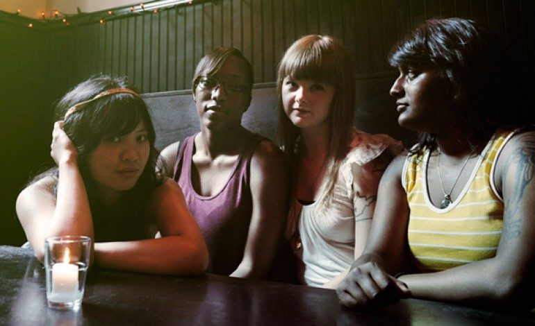 Heliotropes Announce New Album Over There That Way For June 2016 Release