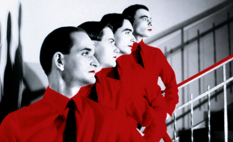 Kraftwerk's German-Language Albums To Be Reissued on Streaming Services for the First Time