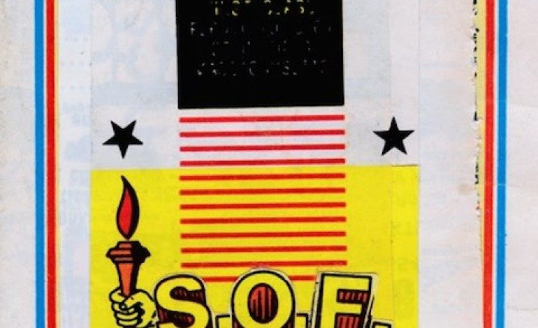 LISTEN: Soldiers Of Fortune Release New Songs With Stephen Malkmus & Cass McCombs