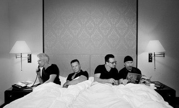 U2 Announce U2: iNNOCENCE + eXPERIENCE Live in Paris Is Rescheduled For December 2015