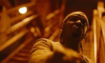 """WATCH: Pusha T Releases Video For """"Untouchable"""""""