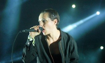 "WATCH: Savages Cover Eagles Of Death Metal's ""I Love You All The Time"" In Paris"
