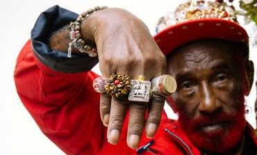 "Lee ""Scratch"" Perry Announces New Album Must Be Free For September 2016 Release"