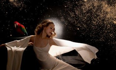 Joanna Newsom Announces Spring 2016 Tour Dates