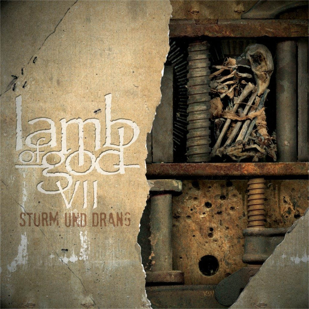 Lamb-of-God-sturm-und-drang