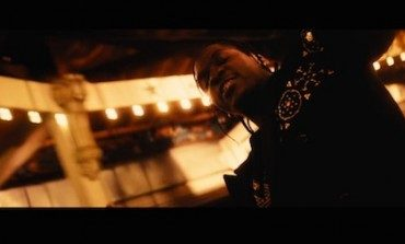 """Pusha T Releases New Video For """"Crutches, Crosses, Caskets"""""""