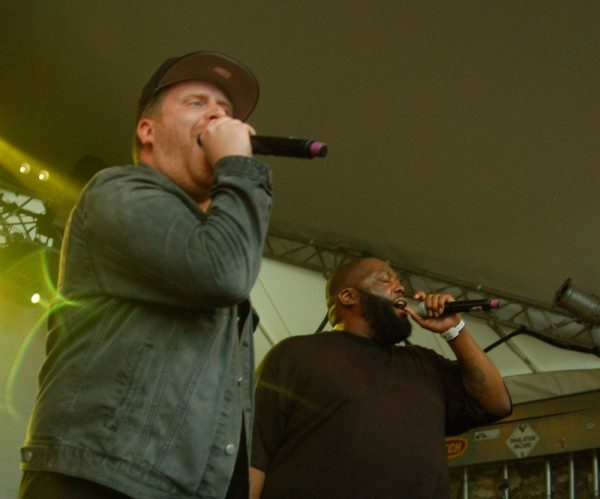 Run the Jewels to Perform Entirety of RTJ4 During Holy Calamavote, Adult Swim Musical Live Stream