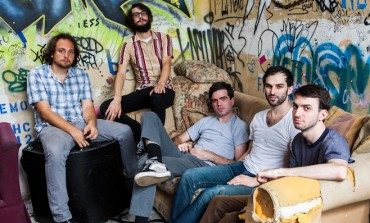 Titus Andronicus Announce Spring 2016 Tour Dates With Craig Finn
