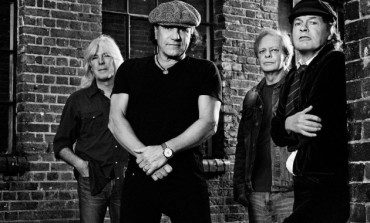 AC/DC Leads Musicians In Ticket Sales