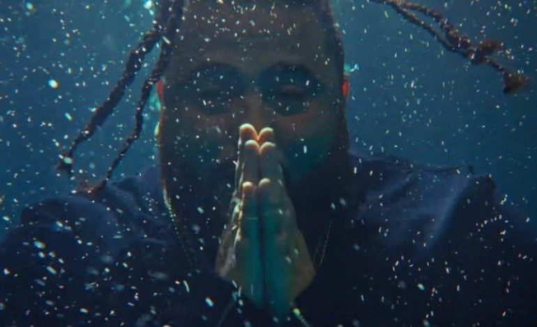 "WATCH: Belly Releases New Video For ""Might Not"" Featuring The Weeknd"