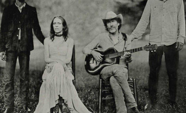 """David Rawlings Releases Haunting New Southern Gothic Stomp """"Cumberland Gap"""""""