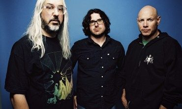 WATCH: Dinosaur Jr. Performs With Sharon Von Etten, Kevin Shields And Mike Watt