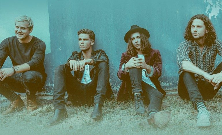 'Way down We Go' to See KALEO at The Warfield on 10/16