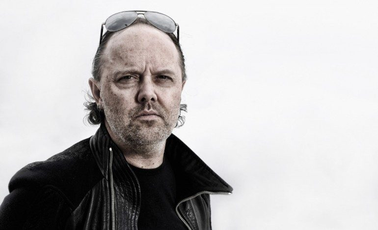 Metallica's Lars Ulrich Penned A Eulogy For Lemmy Kilmister For Rolling Stone