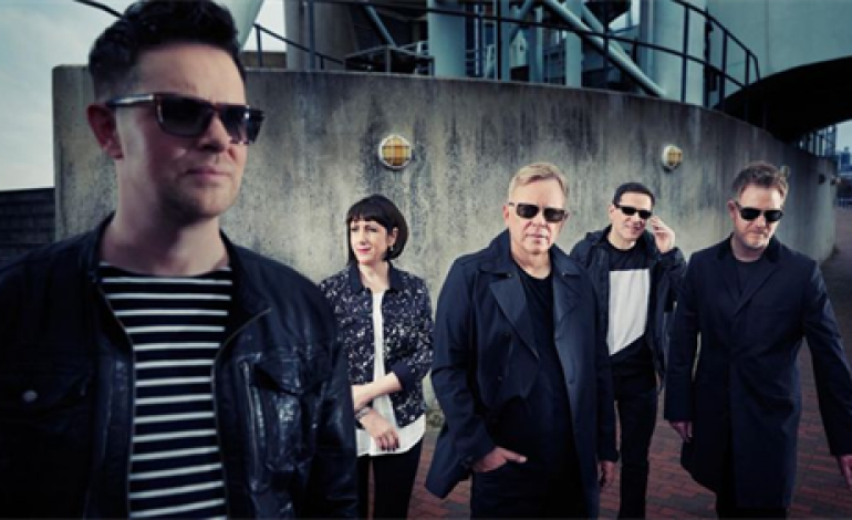 See New Order with Pet Shop Boys Live at The Hollywood Bowl 10/15/21