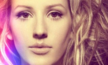 Ellie Goulding @ Staples Center 4/8