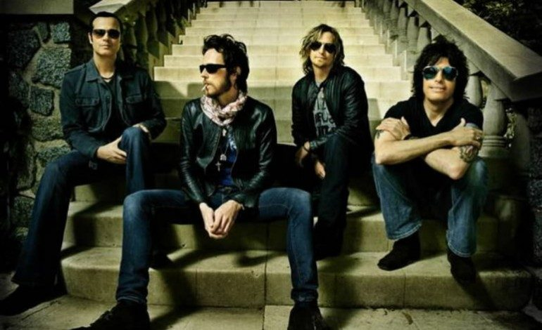 Stone Temple Pilots Releases New Video Of First Performance With New Lead Singer
