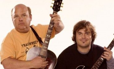 Tenacious D Announce Auction Benefitting Victims Of Paris Attacks