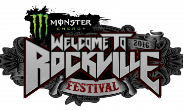 Monster Energy Welcome To Rockville Announces 2016 Lineup Featuring Bring Me The Horizon, ZZ Top And Megadeth
