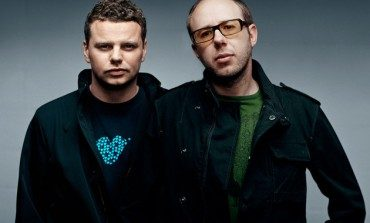 "The Chemical Brothers Modernize Soul Train in New Video for ""Got To Keep On"""