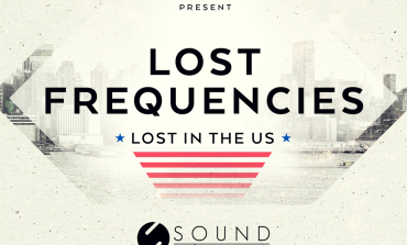Lost Frequencies @ Sound Nightclub 2/3