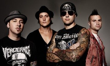 """Avenged Sevenfold Release First Spanish Language Song """"Malagueña Salerosa,"""" Transform The Stage Into Evolving Album"""
