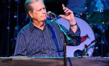 Brian Wilson @ Ruth Finley Person Theatre - December 22