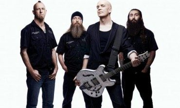 """LISTEN: Devin Townsend Project Release New Song """"Stormbending"""""""