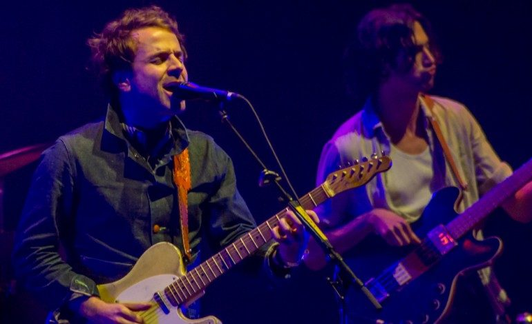 """Dawes Release Go Back to Their Roots in Nostalgic Track """"St. Augustine At Night"""""""