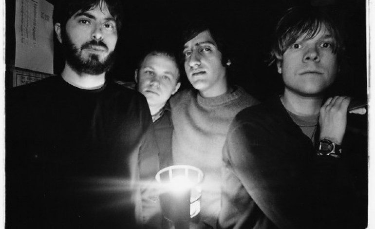 Explosions In The Sky Announce New Album The Wilderness For April 2016 Release
