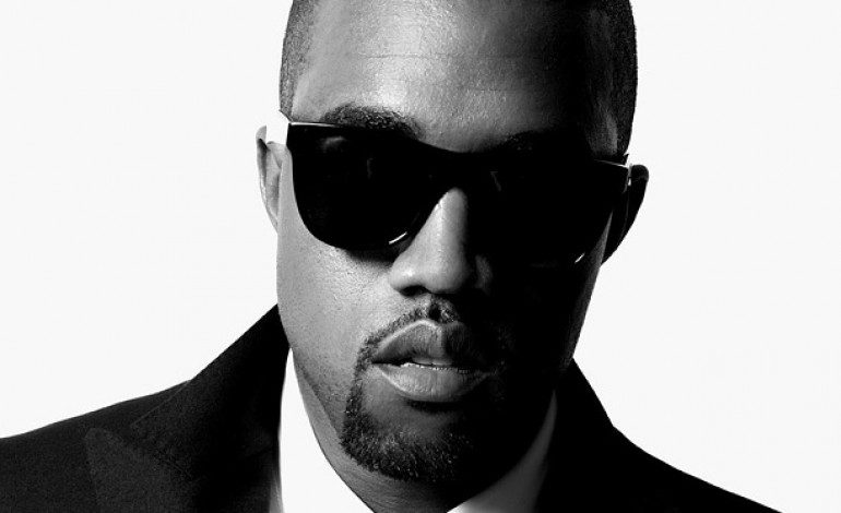 Kanye West Tweets He Won't Release New Music Until He's Released from Contract