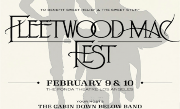 Fleetwood Mac Fest @ Fonda Theatre 2/9 + 2/10