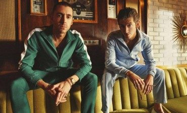 "WATCH: The Last Shadow Puppets Release New Song ""Bad Habits"""