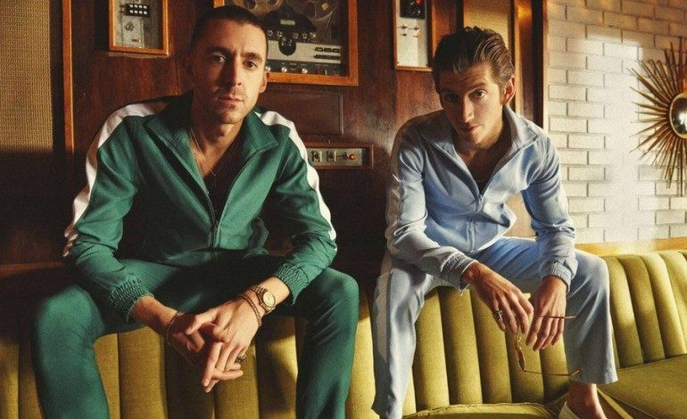 """WATCH: The Last Shadow Puppets Release New Song """"Bad Habits"""""""