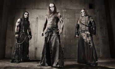 "Behemoth Announces New Live Stream Event ""In Absentia Dei"" for September 5"
