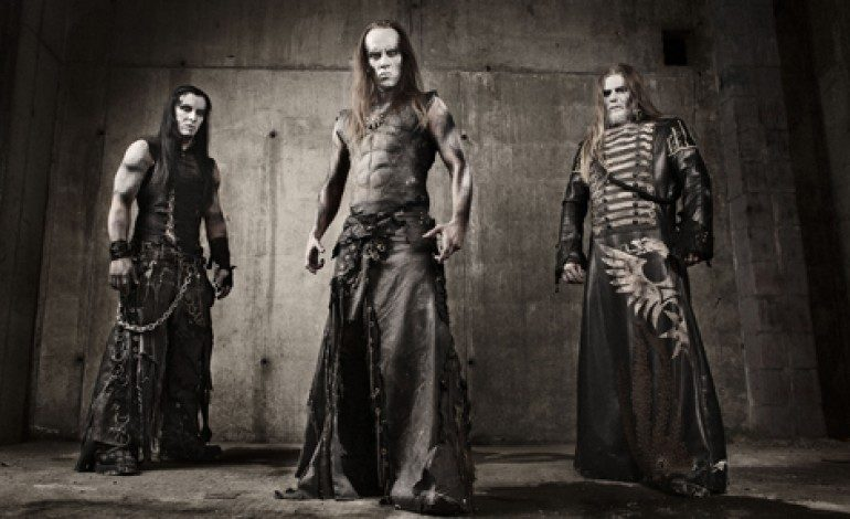 "Behemoth Announces New EP A Forest for May 2020 Release and Shares Death Metal Cover of The Cure's ""A Forest"" Featuring Vocals by Niklas Kvarforth of Shining"