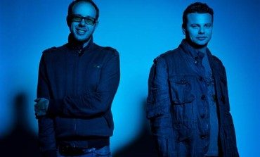 """WATCH: Chemical Brothers Release New Video For """"Wide Open"""""""