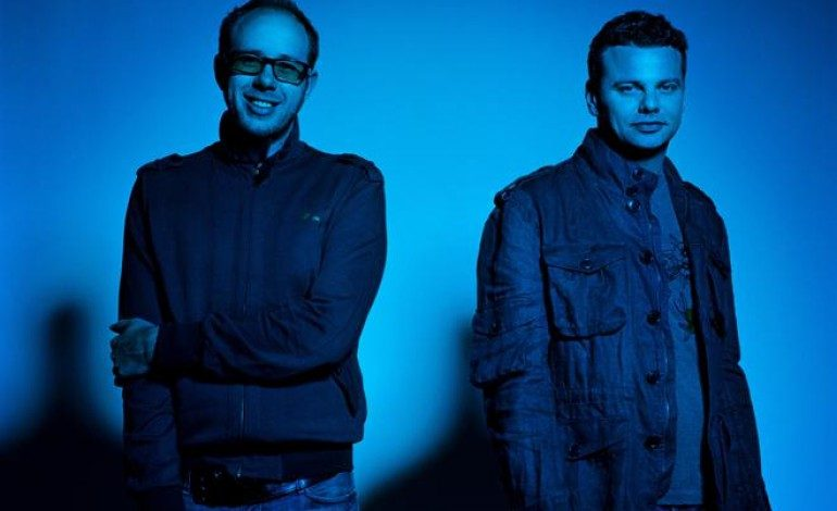 The Chemical Brothers Announces New Album No Geography for Spring 2019 Release