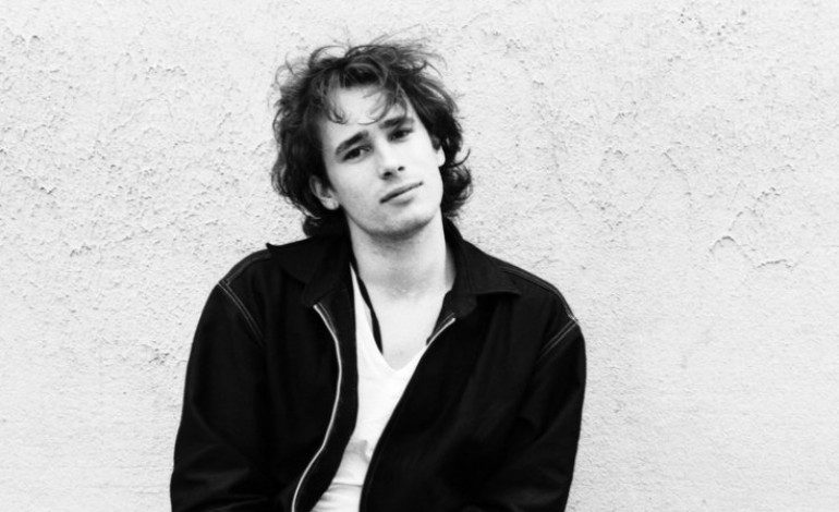The Jeff Buckley Story Told In New Graphic Novel Grace By Tiffanie DeBartolo Due Out April 2019