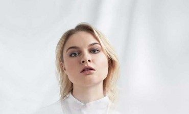 Lapsley @ World Cafe Live 5/8