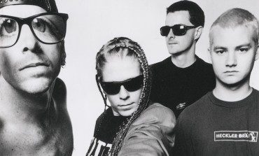 The Offspring Sell Their Back Catalog To Round Hill Music