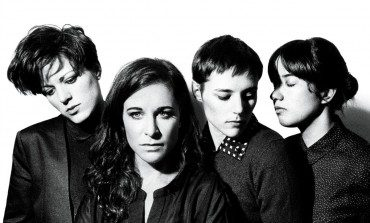 """Savages Rhythm Section Forms New Band 180dB and Releases First Single """"Road Trip"""" featuring Nick Zinner and Meredith Graves"""
